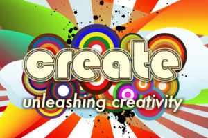 CREATE 2016: A Week Long Arts Camp for Kids from K-8th Grade